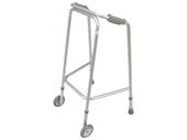 תמונה של הליכון קל משקל ללא גלגלים
