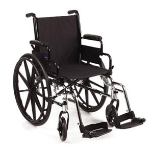 תמונה של כיסא גלגלים קל משקל