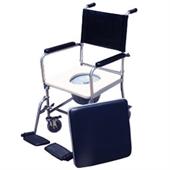 כיסא רחצה אלומניום
