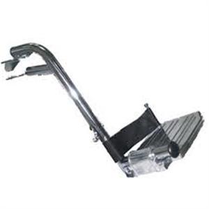 תמונה של רגלית לכיסא גלגים