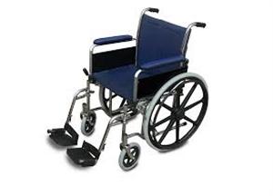 תמונה של יריעות/ריפוד לכיסאות גלגלים