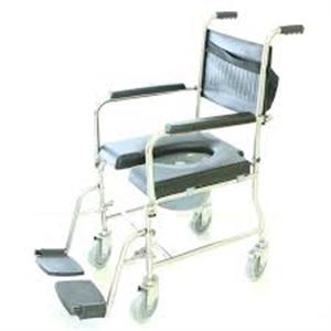תמונה של משענות יד לכיסא רחצה
