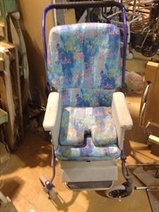 תמונה של כיסאות/טיולונים מיוחדים לילדים